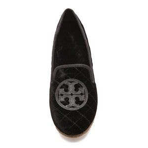 Tory Burch Billy Quilted Slippers - Size 6